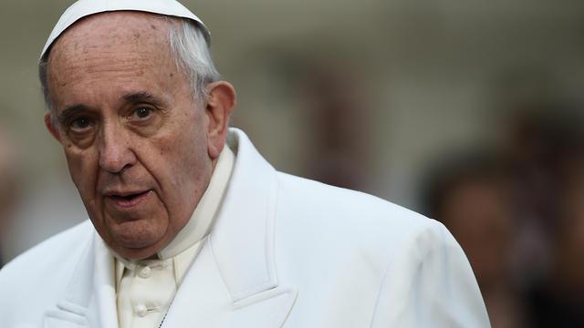 Le pape restera en Arménie jusqu'au dimanche 26 juin.