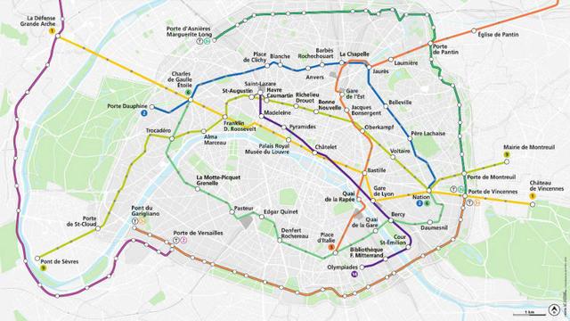 Au total, 52 stations de métro et de tramway sont concernées par ces ouvertures exceptionnelles.