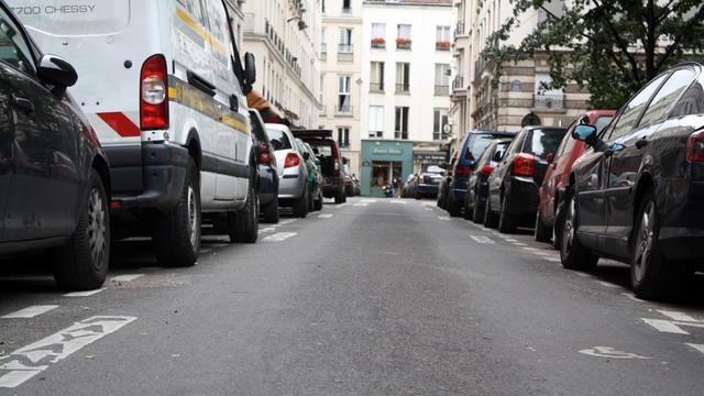 La mairie de Paris prévoit une hausse des tarifs de stationnement dans le courant 2015.