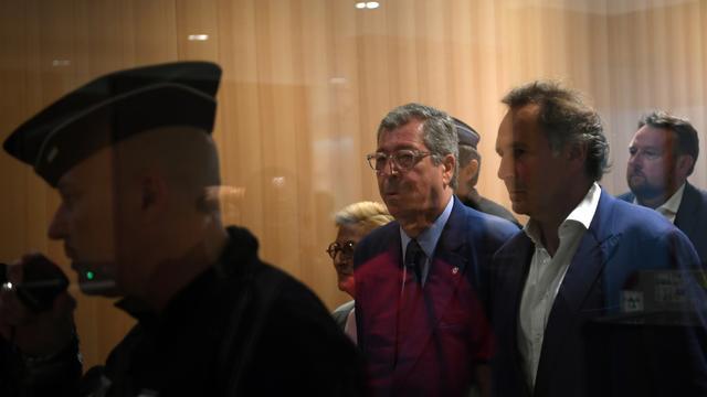 Patrick Balkany a été condamné vendredi à Paris à quatre ans de prison ferme pour fraude fiscale, avec incarcération immédiate.