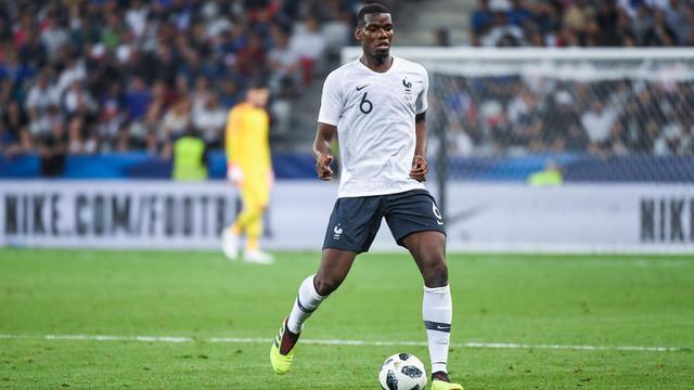 Décevant contre l'Italie, Paul Pogba sera-t-il aligné d'entrée face aux Etats-Unis ?