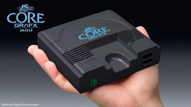 Date, prix, jeux    Tout savoir sur la PC Engine Mini | www