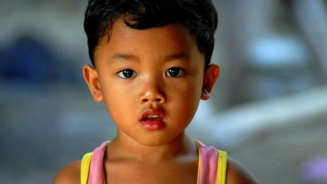 """Enfants du Mékong organise un concours sur le thème """"Enfance et Joie en Asie"""""""