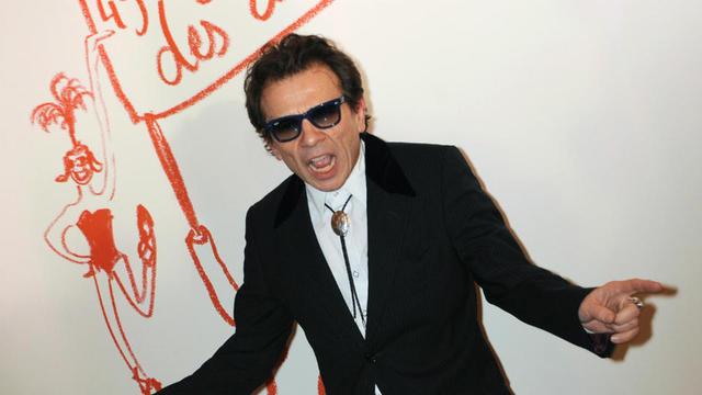 Philippe Manoeuvre a été juré de Nouvelle Star de 2008 à 2010