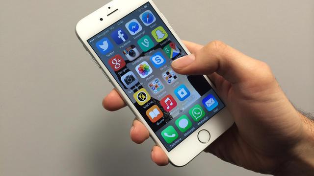 Les smartphones récents peuvent être rachetés à des prix intéressants.
