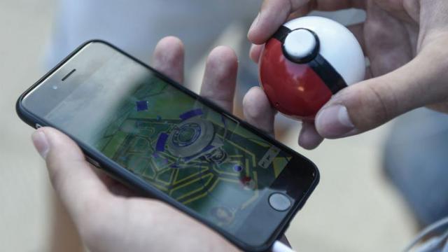 Pokémon Go utilise la géolocalisation pour permettre à ses utilisateurs d'attraper des Pokémon.