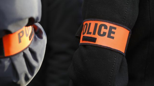 Rythmes De Travail 150 Policiers En Arret Maladie Dans L Herault