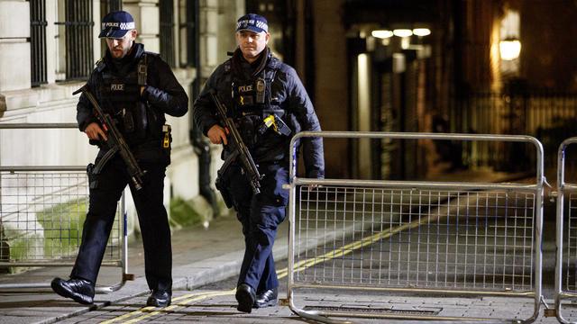 La police déplore une «culture de l'arme blanche» au sein de la jeunesse londonienne.