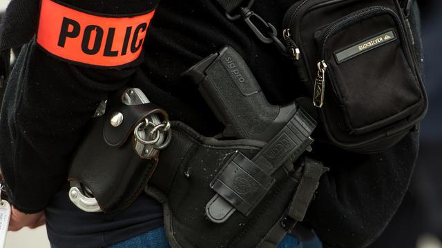 La mairie a demandé des renforts policiers suite à l'énième braquage d'un buraliste. (illustration)