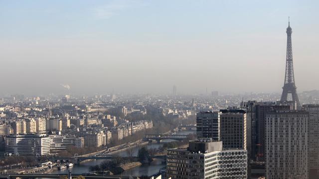 L'ILe-de-France financerait des opération de sensibilisation autour des enjeux climatiques.