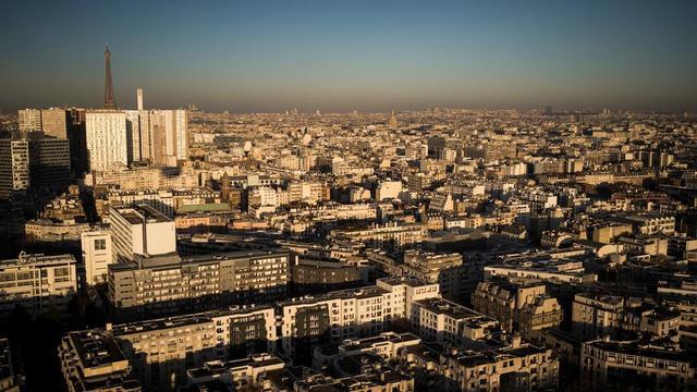 La qualité de l'air se dégrade à cause des concentrations en ozone.