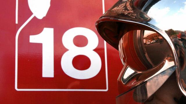 Les flammes ont touché au total une dizaine d'appartements.