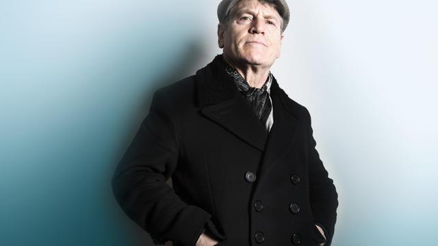 Tchéky Karyo, conteur du spectacle