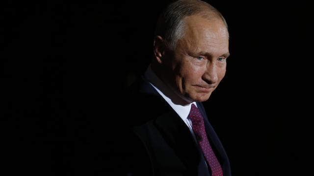 Vladimir Poutine a été désigné personnalité la plus puissante au monde par Forbes.