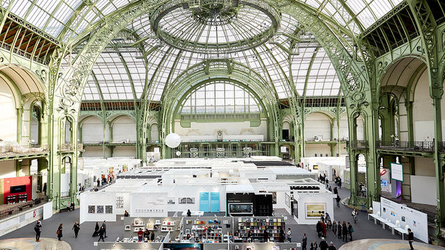 Paris Photo La Prestigieuse Foire Internationale De La