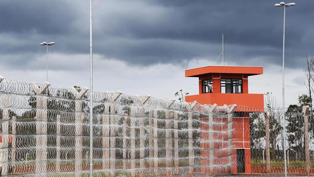 prison datant