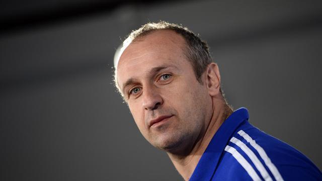 Philippe Saint-André, le sélectionneur des Bleus, a misé sur la continuité pour affronter l'Irlande dans le Tournoi des 6 Nations.