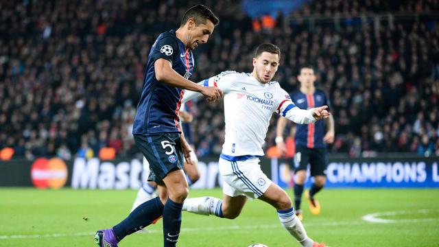 Le PSG et Chelsea se sont déjà affrontés à trois reprises ses quatre dernières saisons.