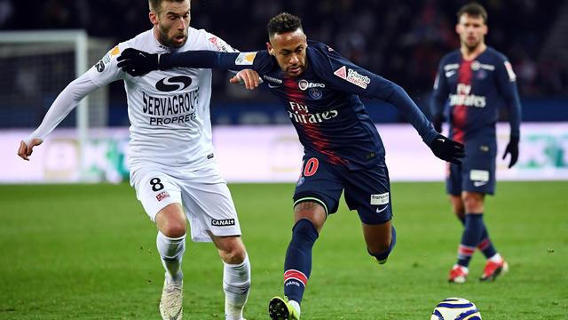 Le PSG veut prendre sa revanche face à Guingamp.