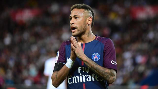 Neymar et ses coéquipiers se déplaceront à Madrid le 14 février.