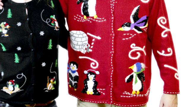 D'où vient la tradition du pull moche de Noël ?  