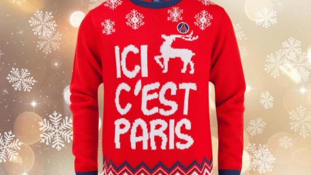 idee cadeau psg Noël : cinq cadeaux à offrir à un fan du PSG   .cnews.fr idee cadeau psg