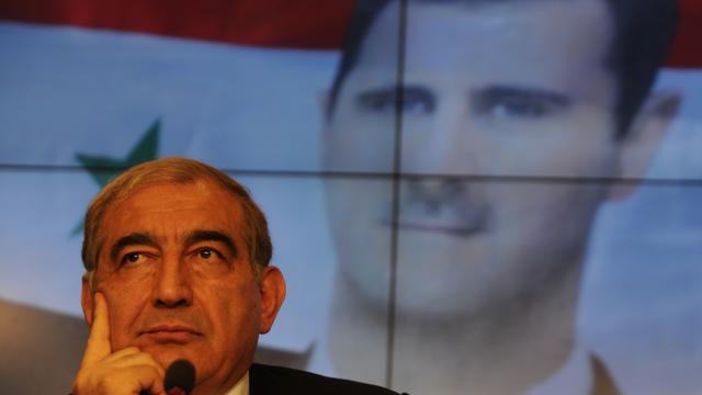 Le vice-Premier ministre et ministre du Commerce syrien Qadri Jamil, a évoqué mardi, pour la première fois l'éventualité d'une démission de Bachar al-Assad.