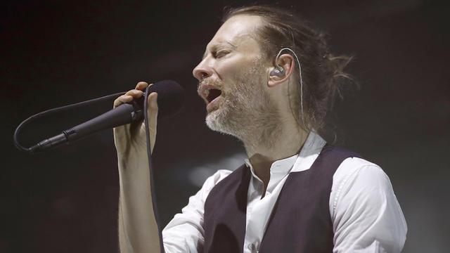 Radiohead ne fait jamais rien comme tout le monde