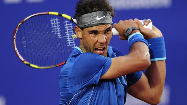 Rafael Nadal a remporté à Buenos Aires son premier tournoi de la saison.