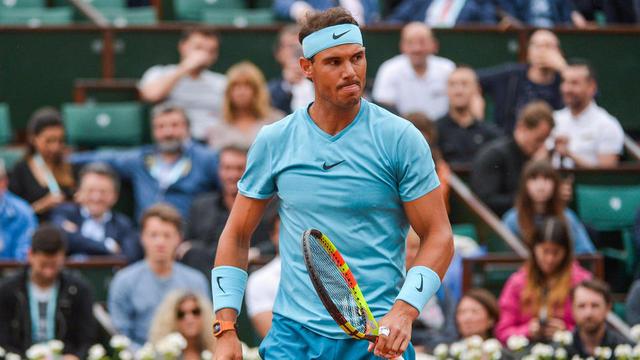 Rafael Nadal est opposé à Guido Pelle et pourrait retrouver Richard Gasquet en cas de qualification.