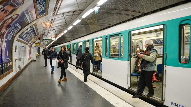 La RATP souhaite améliorer la connectivité des voyageurs.