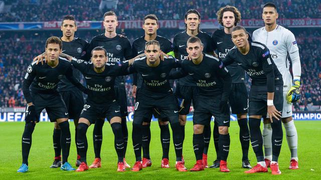 Le PSG espère enfin franchir le cap des quarts de finale de la Ligue des champions cette saison.