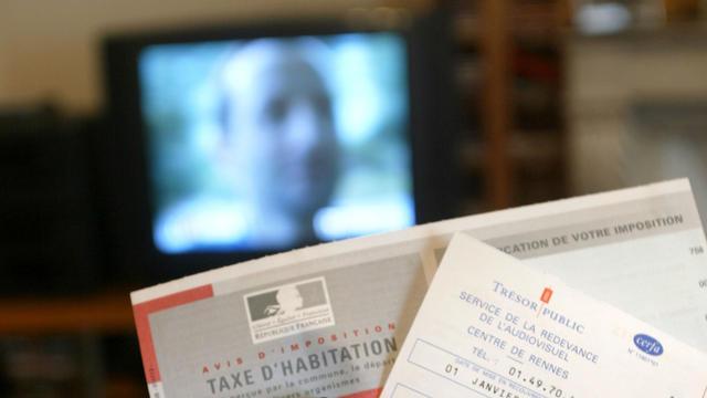 Une hausse de 3 euros pour la redevance audiovisuelle en 2015.