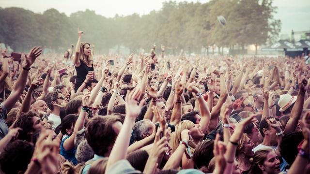 Le groupe The Cure donnera un concert de plus de 2 heures à Rock en Seine.