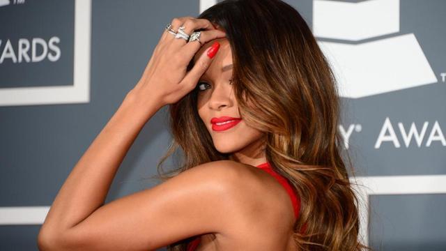Le jeu de la séduction a repris entre Drake et Rihanna.
