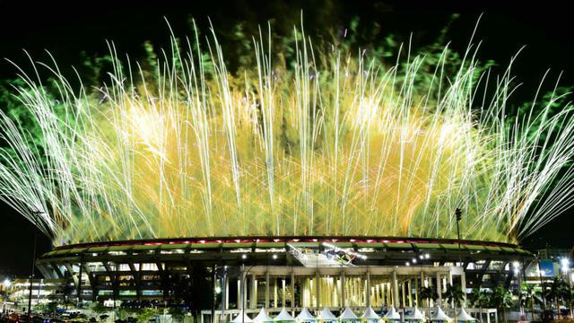 Les Jeux brésiliens ont démarré le 5 août dernier à Rio.