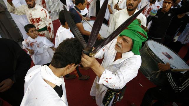Chaque année, le mois du mouharram - le premier du calendrier musulman, l'un des plus importants - est une période de deuil pour les musulmans.