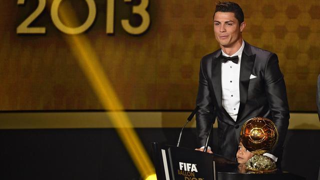 Cristiano Ronaldo est le favori à sa propre succession dans la course au Ballon d'Or.