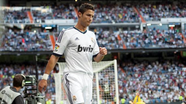 Cristiano Ronaldo ne serait plus heureux au Real Madrid.