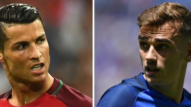 Euro 2016 : les 5 raisons pour lesquelles la france va battre le