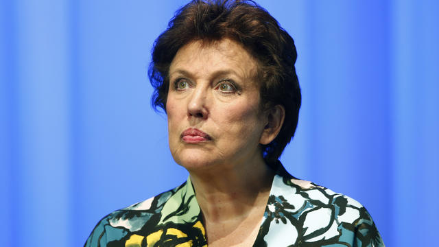 Roselyne Bachelot a publiquement dénoncé les propos «ignobles et obscènes» que son frère a tenus à l'encontre de Marlène Schiappa.