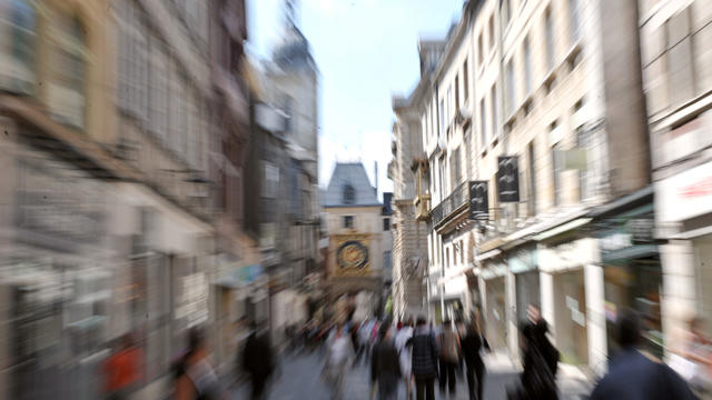 La ville de Rouen est la première à mettre en place ce dispositif, à l'initiative d'un collectif.
