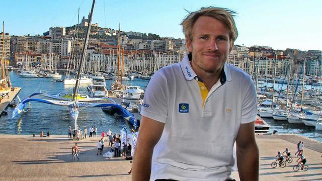 François Gabart a terminé deuxième de la Route du Rhum au terme d'un incroyable scénario.