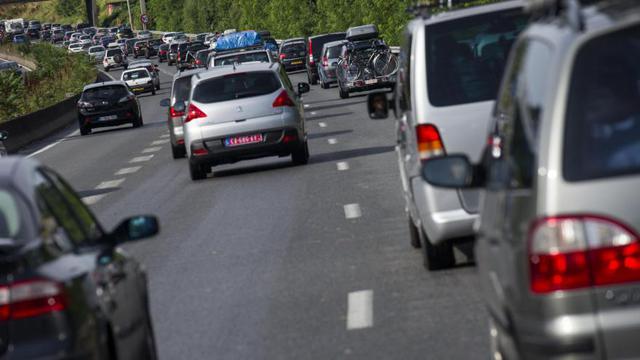 La mortalité routière continue de grimper.