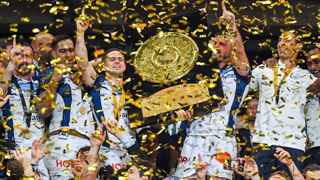 Qui succèdera cette saison à Castres, champion de France en titre ?