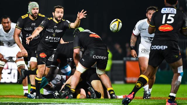 La Rochelle n'aura pas le droit à l'erreur lors de la venue de Bordeaux-Bègles.