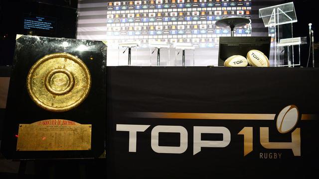 Toulouse est le club à avoir remporté le plus de Bouclier de Brennus.