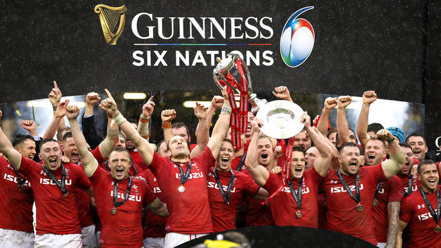 Tournoi Des 6 Nations 2020 Calendrier.Le Calendrier Du Tournoi Des 6 Nations 2020 Www Cnews Fr
