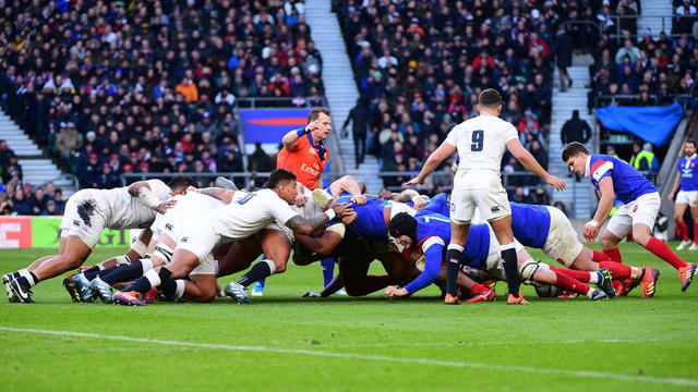 Tournoi Des 6 Nations 2020 Le Calendrier Du Xv De France Cnews