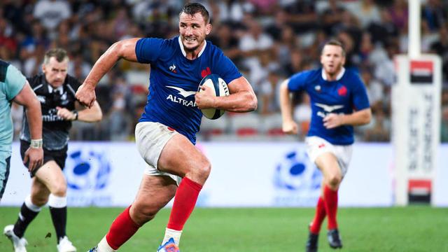 15 De France Calendrier.Coupe Du Monde Au Japon Le Calendrier Du Xv De France
